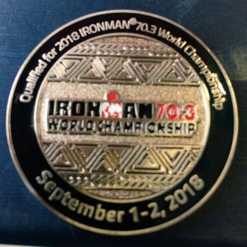 Dublin medal